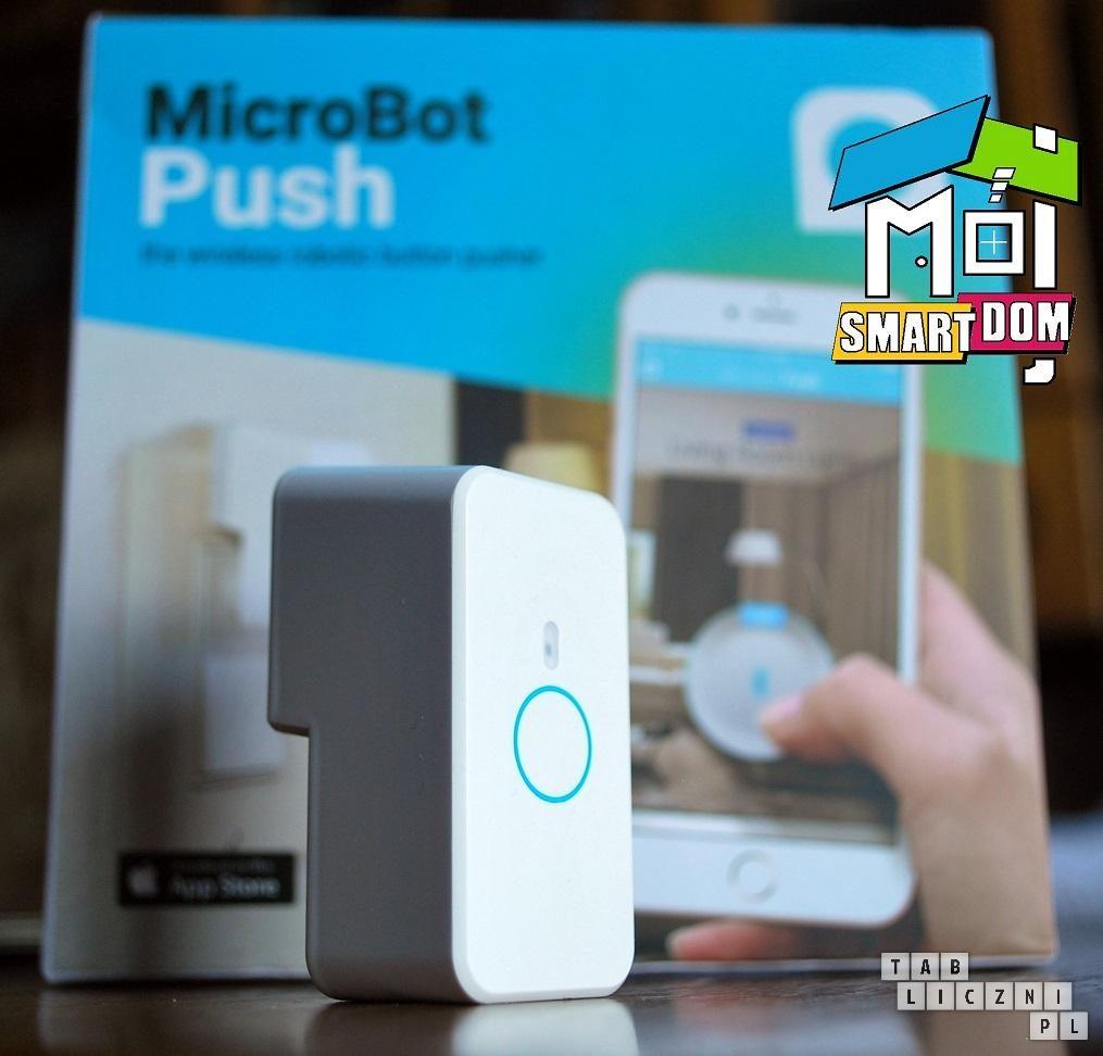 MicroBot Push 2