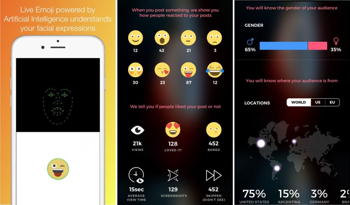 aplikacje społecznościowe na iPhonea śmieszne cytaty z nagłówków