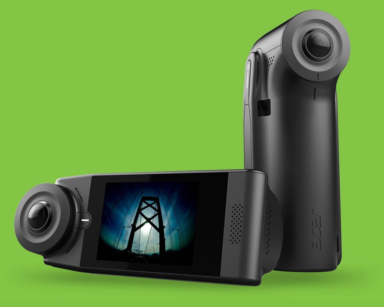 Acer Vision 360