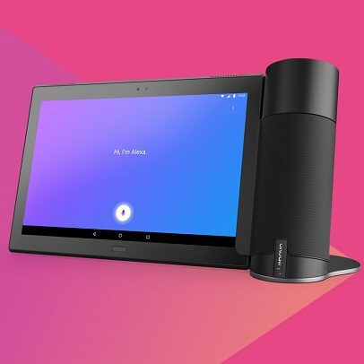 Lenovo Home Assistant Pack