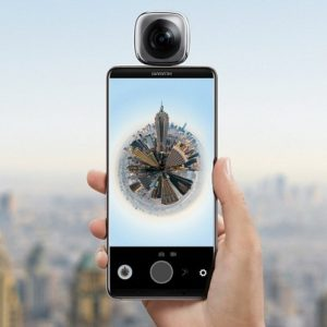 Huawei EnVizion 360 ico