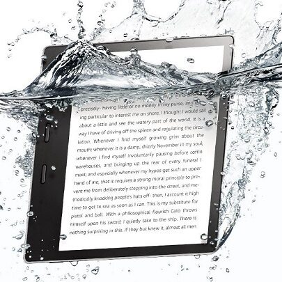 Amazon Kindle Oasis 2