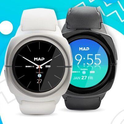 MAP Health Watch