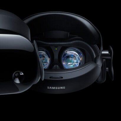 Samsung Odyssey