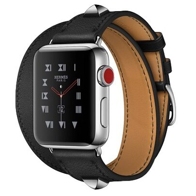 Apple Watch series 3 Hermes Medor