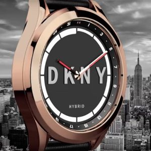 DKNY Minute