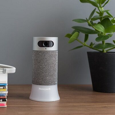 Honeywell Smart Home Security System
