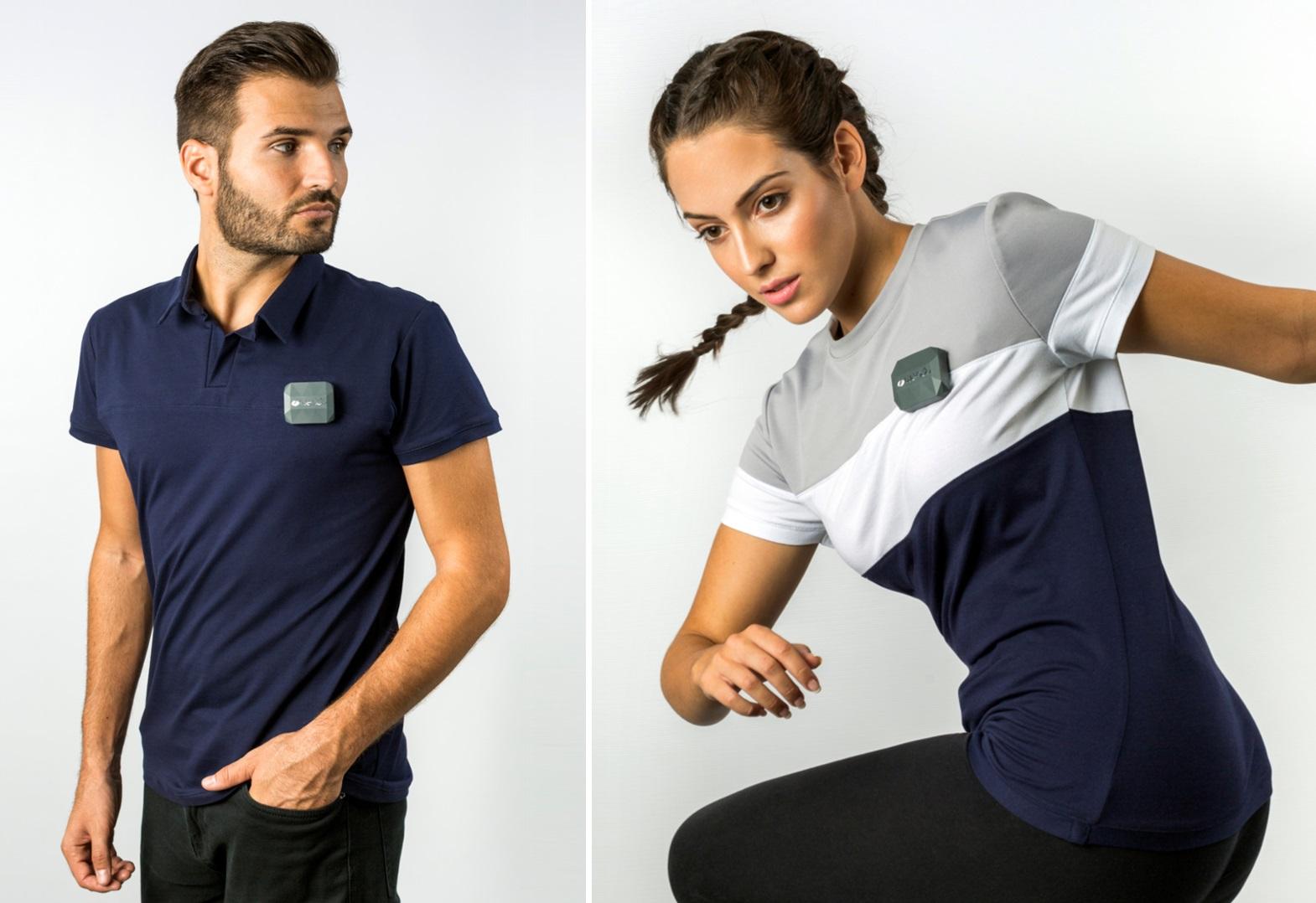 Wendu Shirts