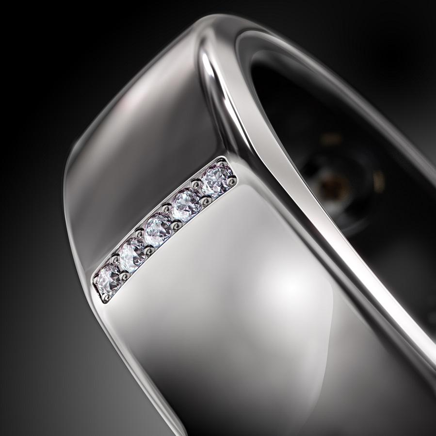 Oura Ring Balance Diamond