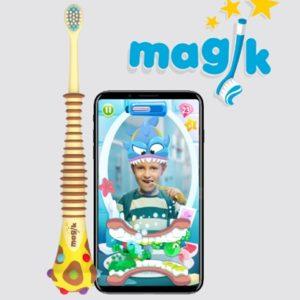 Kolibree Magik Toothbrush