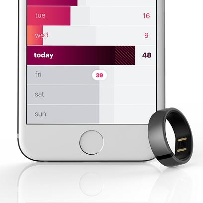 Smart pierścień Motiv w końcu z Androidem