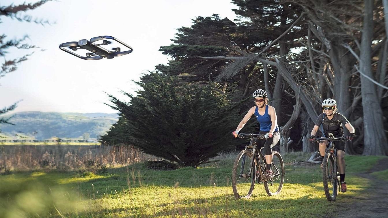 dron Skydio R1