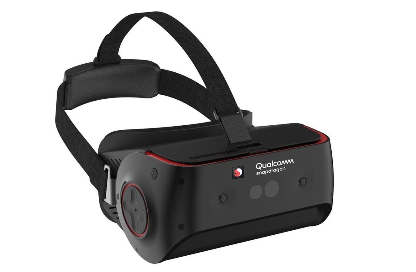 Snapdragon 845 Mobile VR