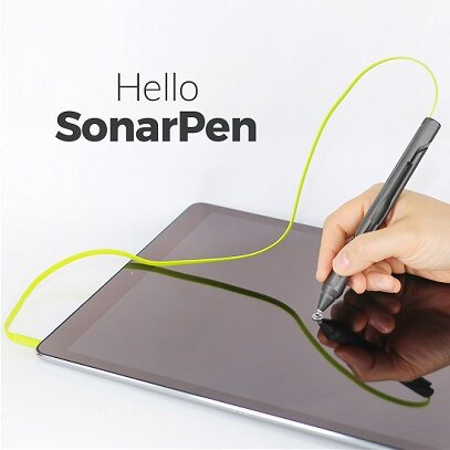 SonarPen