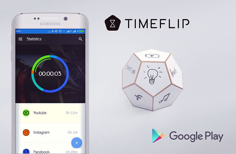 TimeFlip