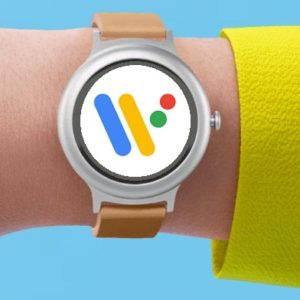 Wear OS Android Wear
