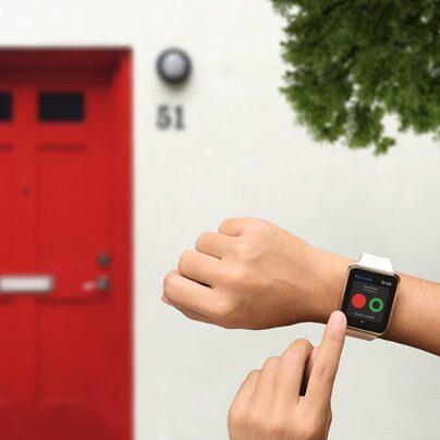 August Apple Watch
