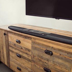 Polk Audio Command Bar