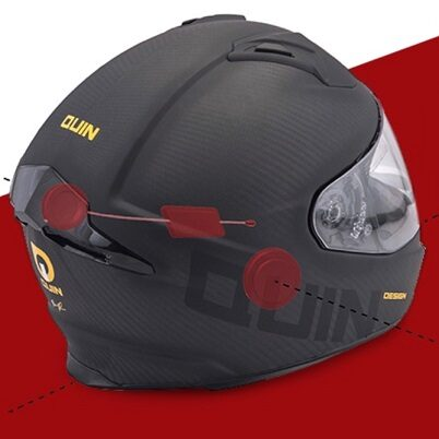 Quin Helmet
