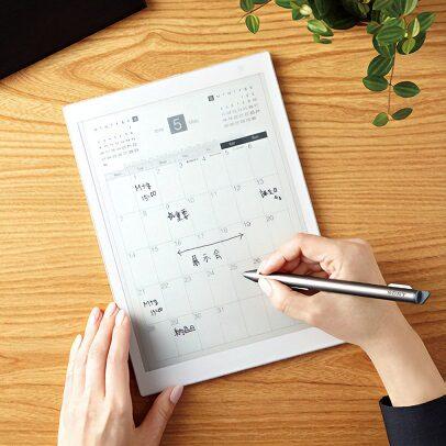 Sony Digital Paper 10