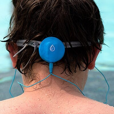Waterfi Swimcast