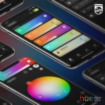 Philips Hue 3.0