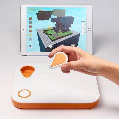 Kodama 3DGo