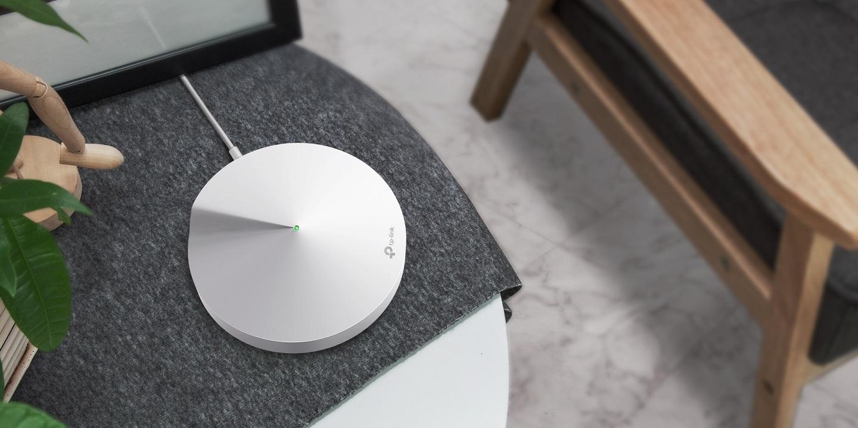 smart router TP-Link M9 Plus