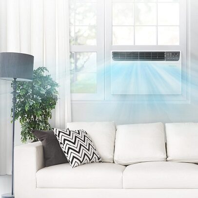 LG Klimatyzator SmartThinQ