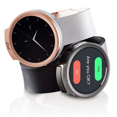 iBeat Heart Watch