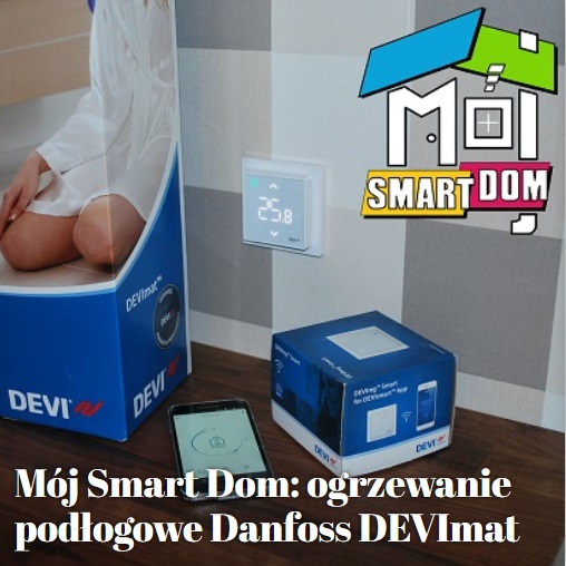 Danfoss DEVImat Smart