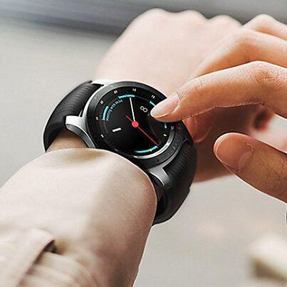 Galaxy Watch MyFace