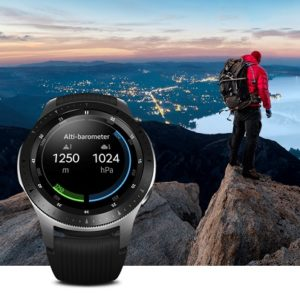 Galaxy Watch Sport