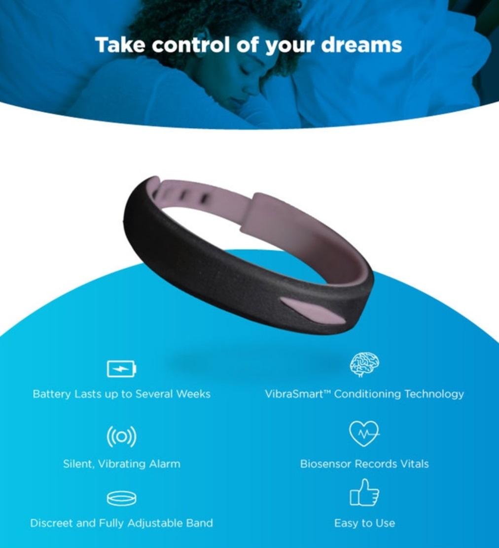 InstaDreamer świadomy sen
