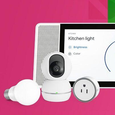 Lenovo Smart Home
