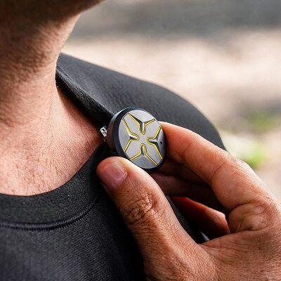 Lotus panic button
