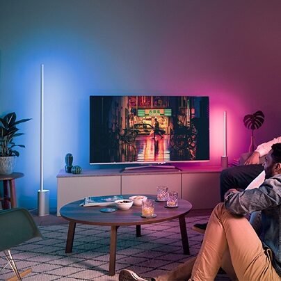 Philips Hue Play i Signe