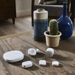 router Samsung SmartThings Mesh
