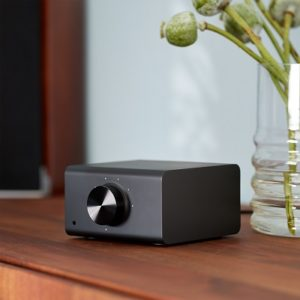 Amazon Echo Link
