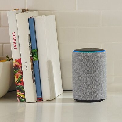 Amazon Echo Plus 2 (2018)