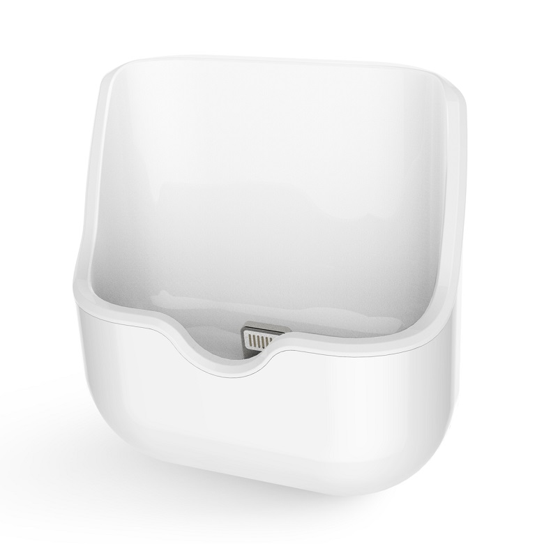 HyperJuice Wireless Charger Adapter Apple AirPods