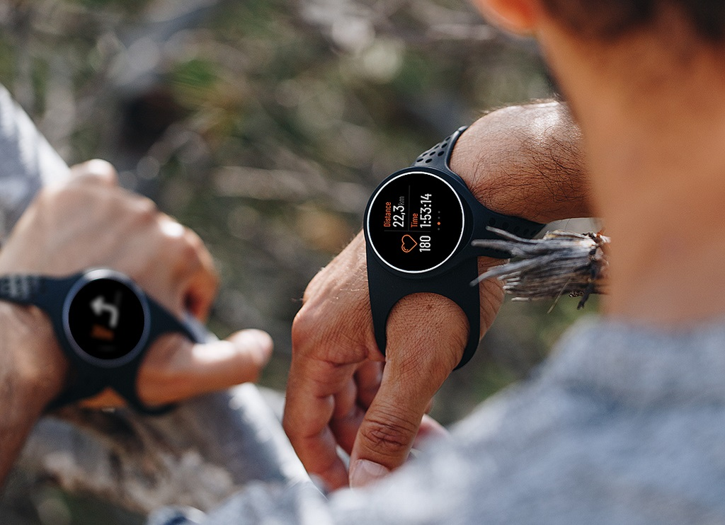 OnTracks GuideWatches