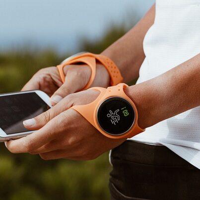 onTracks GuideWatches – nawigacja z dwóch zegarków