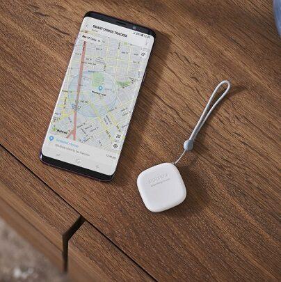 Samsung SmartThings Tracker LTE-M