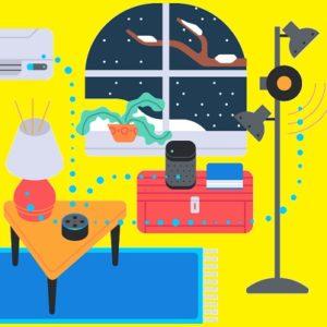 Alexa smart home