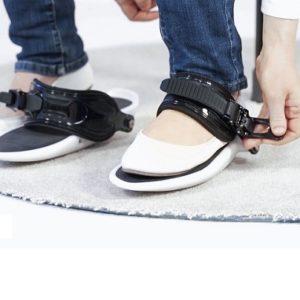 Cybershoes
