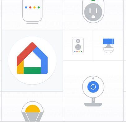 Google Home app 2018