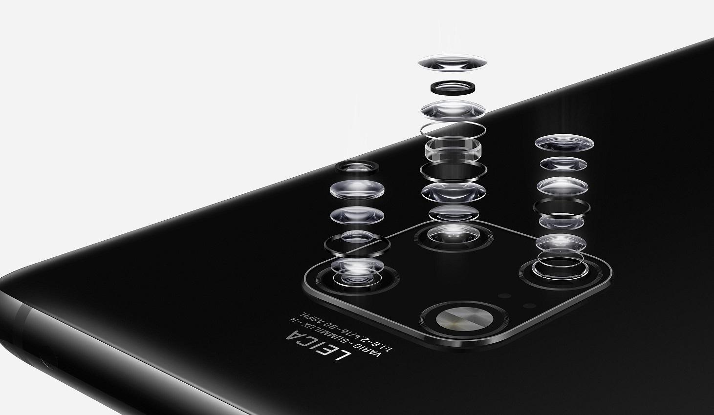 Huawei Mate 20 i Mate 20