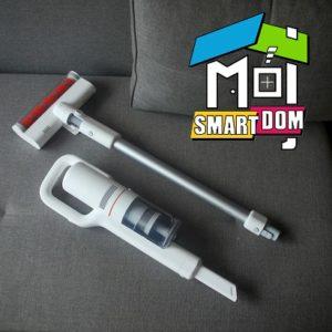 smart odkurzacz Roidmi F8