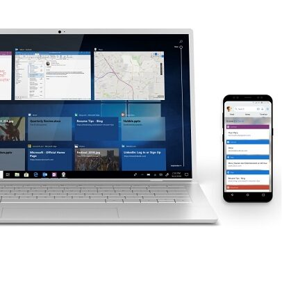 Windows 10 Android Your Phone